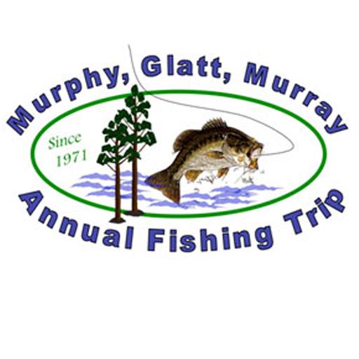 Murphy, Glatt, Murray Annual Fishing Trip